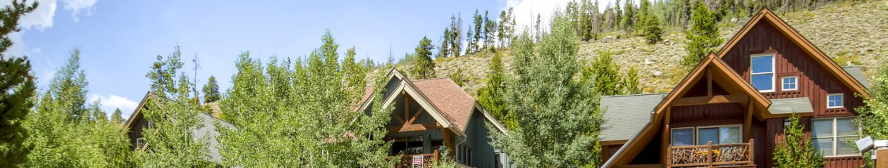 Realtor in Frisco Colorado