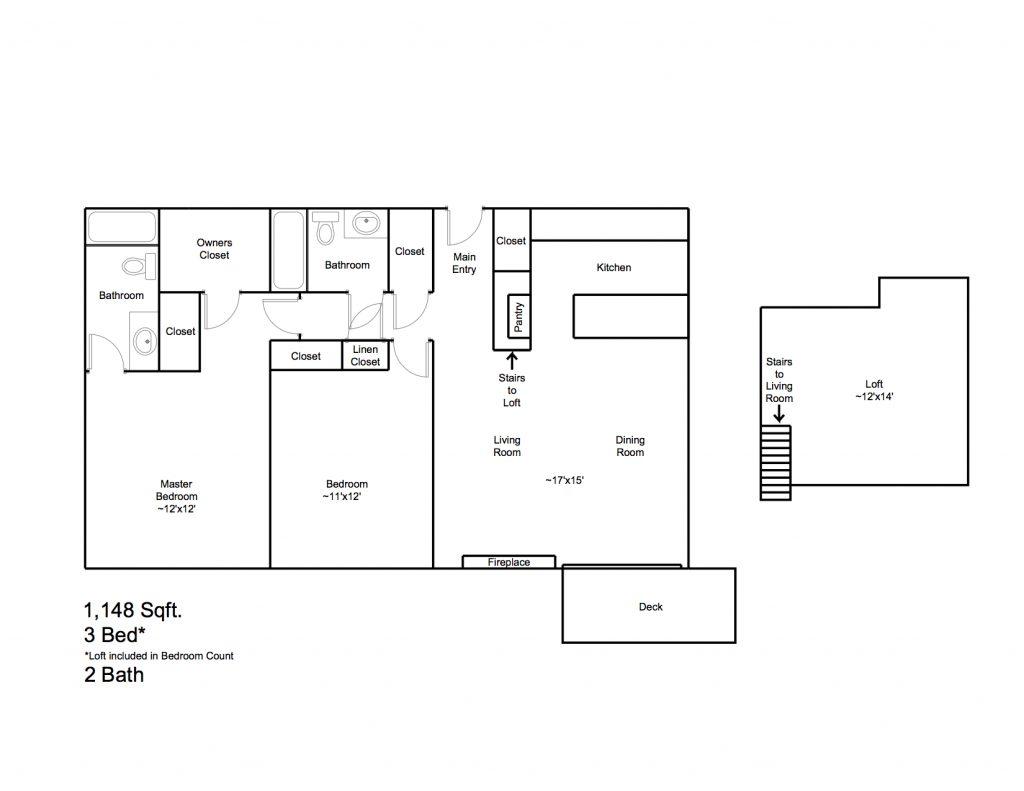 B9 breck floorplan